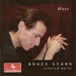 CRC 2817 Muse:  Selected works by Bruce Stark.  American Suite for flute and piano