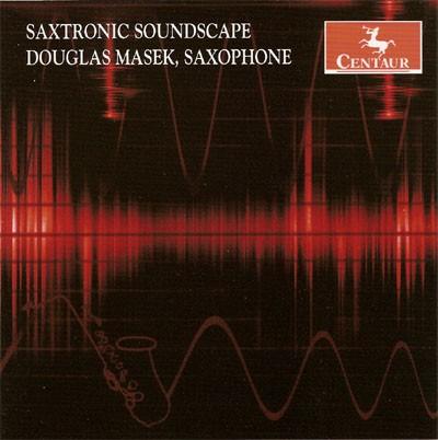 CRC 2862 Saxtronic Soundscape.  Alex Shapiro:  Desert Tide