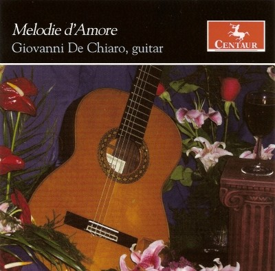 CRC 2906 Melodie d'Amore. Franz Liszt: Hungarian Rhapsodie No. 2