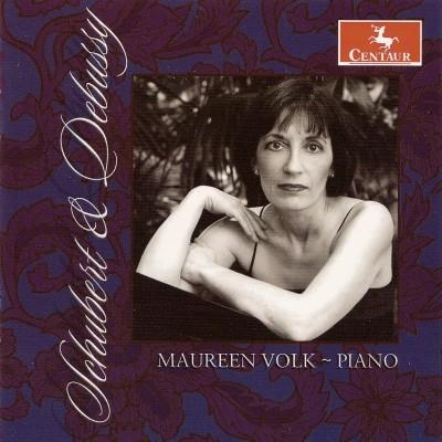 CRC 2913 Debussy: Children's Corner