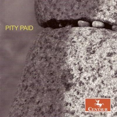 CRC 2934 Jeffrey Stadelman:  Pitty Paid.  Pity Paid