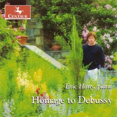 CRC 2968 Homage to Debussy.  Prelude a l'apres-midi d'un faune (arr. Himy)