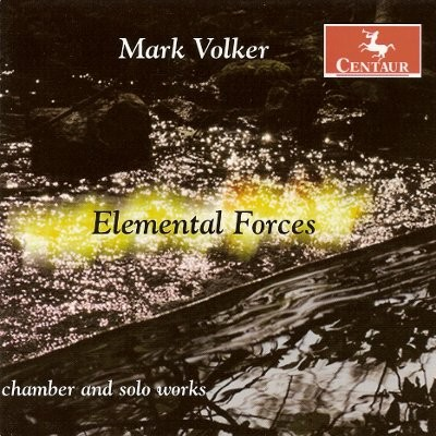 CRC 3026 Mark Volker:  Elemental Forces (chamber and solo works).  Ghost Signals