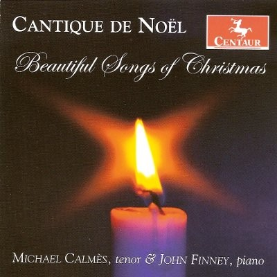 CRC 3029 Cantique de No&euml