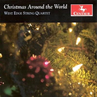 CRC 3087 Christmas Around the World.  Carol of the Bells