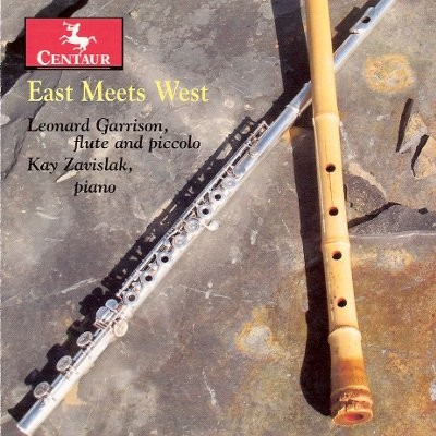 CRC 3099 East Meets West.  Toshio Hosokawa:  Lied for flute and piano
