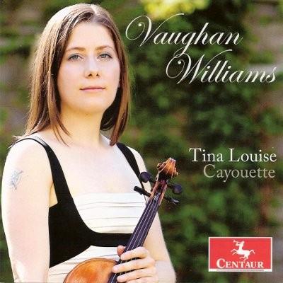 CRC 3107 Ralph Vaughan Williams:  Six Studies in English Folk Song