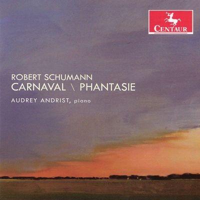 CRC 3143 Robert Schumann:  Carnaval, Op. 9