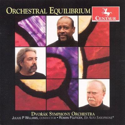 CRC 3180 Orchestral Equilibrium.
