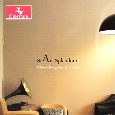 CRC 3205 Chin Cheng Lin:  Star Splendours.