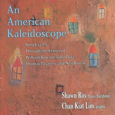 CRC 3220 An American Kaleidoscope.