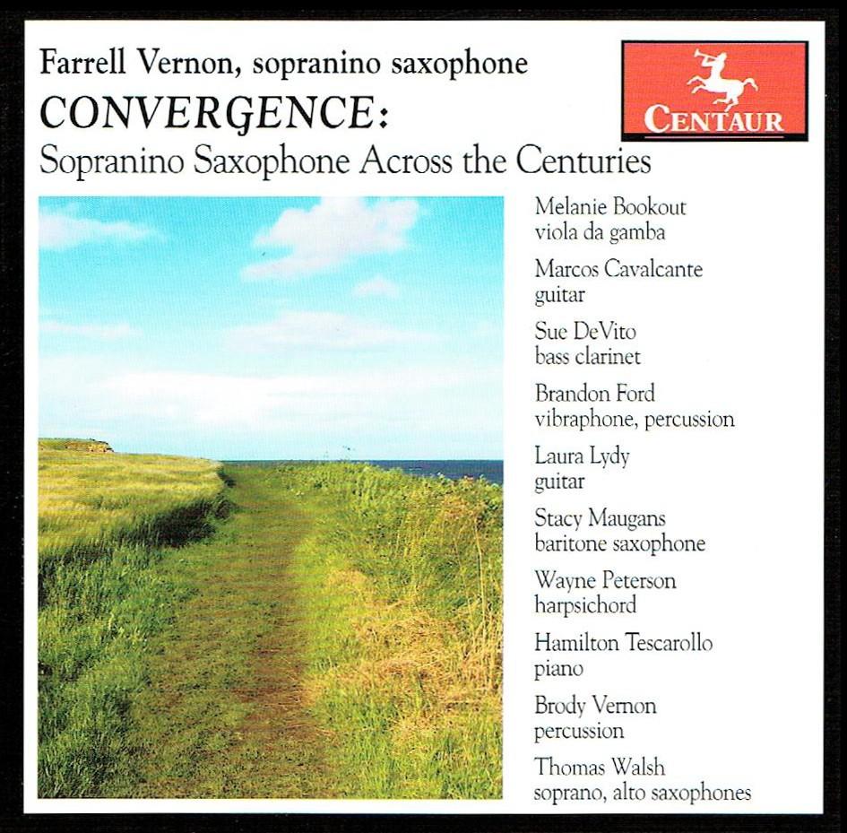 CRC 3252 Convergence:  Sopranino saxophone across the centuries