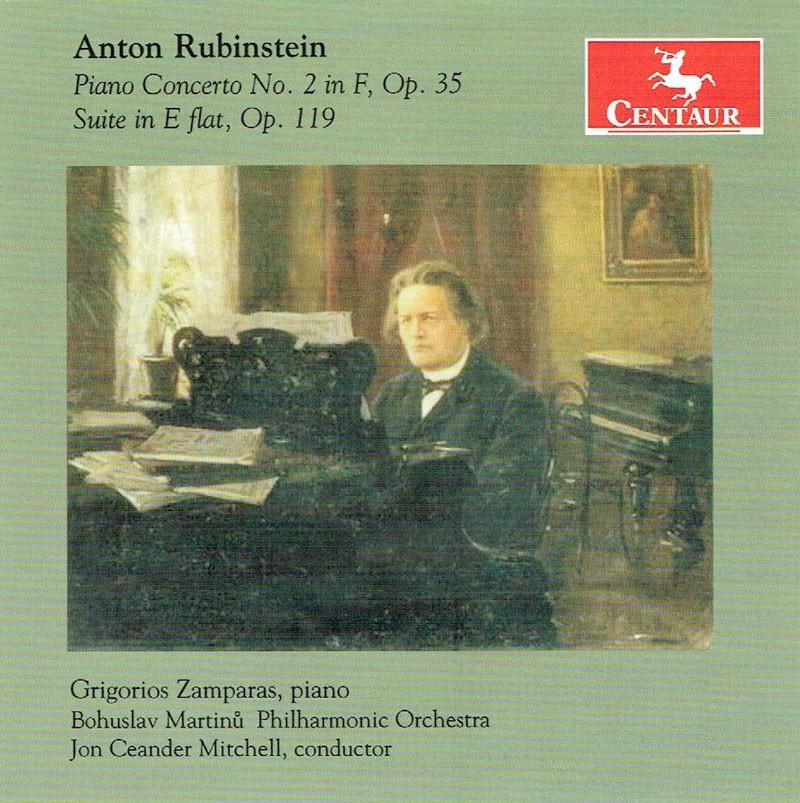 CRC 3320 Anton Rubinstein