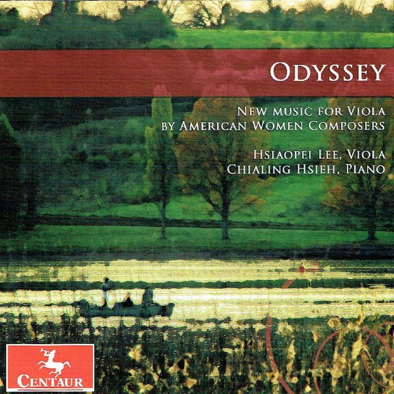 CRC 3332 Odyssey