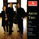 CRC 3336: Latin American Piano Trios