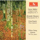 CRC 3353: Gustav Mahler:  Adagietto from Symphony No. 5