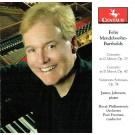 CRC 3354 Felix Mendelssohn-Bartholdy