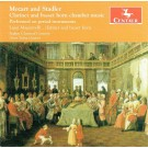 CRC 3355: Mozart and Stadler:  Clarinet and basset horn chamber