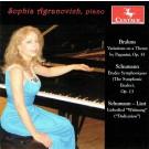 CRC 3367 Brahms and Schumann
