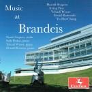CRC 3369: Music at Brandeis