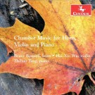 CRC 3399 Chamber Music for Horn, Violin and Piano