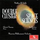 CRC 3433 Matthew Fields:  Souble Cluster/Space Sciences