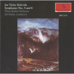CRC 2123 Jan Vaclav Kalivoda: Symphonies Nos. 5 and 6