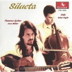 CRC 2695 Silueta