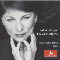CRC 2879/2880 Frederic Chopin:  The 21 Nocturnes