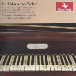 CRC 3231 Carl Maria von Weber