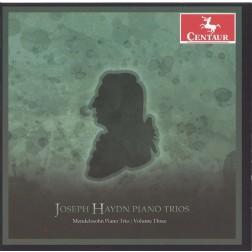 CRC 3238 Franz Joseph Haydn:  Piano Trios, Vol. 3