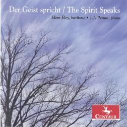 CRC 3281 Der Geist spricht/The Spirit Speaks