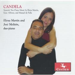 CRC 3285 Candela: Elena Martin and Jose Meliton