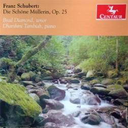 CRC 3286 Franz Schubert: Die Schone Mullerin, Op. 25