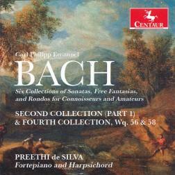 CRC 3288 C.P.E. Bach