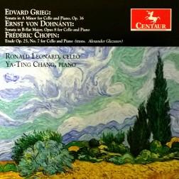 CRC 3293 Edvard Grieg