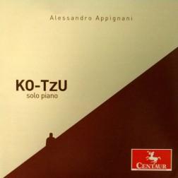 CRC 3304 / 3305 Ko-Tzu