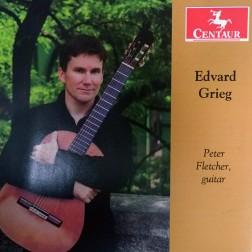 CRC 3306 Edvard Grieg
