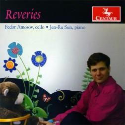 CRC 3314 Reveries