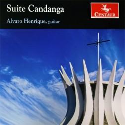CRC 3321 Suite Candanga