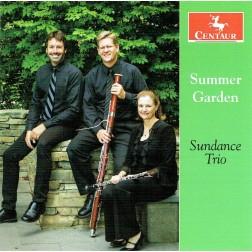 CRC 3344: Summer Garden