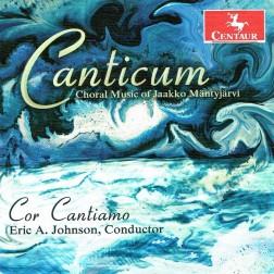 CRC 3360: Canticum