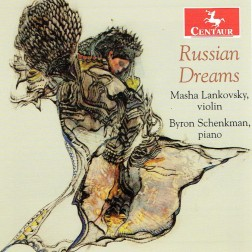 CRC 3352: Russian Dreams