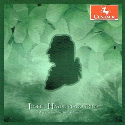 CRC 3358 Franz Joseph Haydn:  Piano Trios, Volume 5