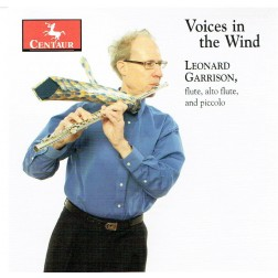 CRC 3363 Voices in the Wind