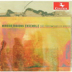 CRC 3381/3382 Mirror Visions Ensemble: The three Paneled Mirror
