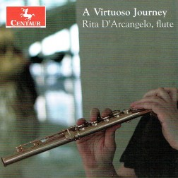 CRC 3400 A Virtuoso Journey