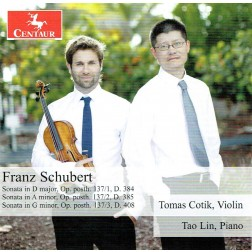 CRC 3412 Franz Schubert