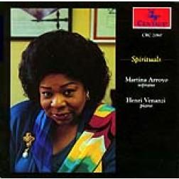 CRC 2060 Spirituals