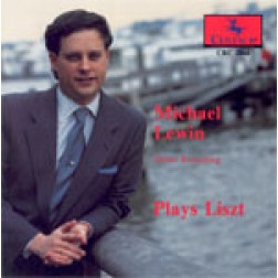 CRC 2066 Michael Lewin Plays Liszt